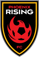 Venezia's Pizza in Mesa is a Phoenix FC Rising Sponsor